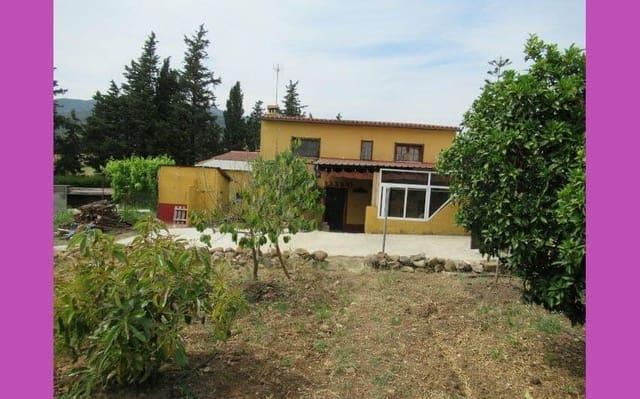 Finca/Casa Rural de 5 habitaciones en San Pablo de Buceite en venta - 265.125 € (Ref: 4734446)