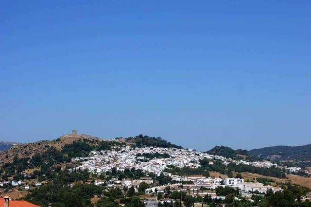2 sypialnia Penthouse na sprzedaż w Jimena de la Frontera - 103 500 € (Ref: 5779176)