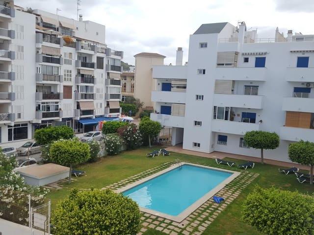 2 sypialnia Apartament do wynajęcia w Sant Antoni de Portmany z basenem - 900 € (Ref: 4724678)