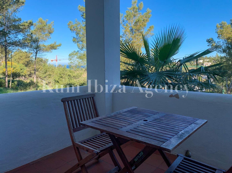 Appartement te huur in San Jose / Sant Josep de Sa Talaia - € 750 (Ref: 5132431)