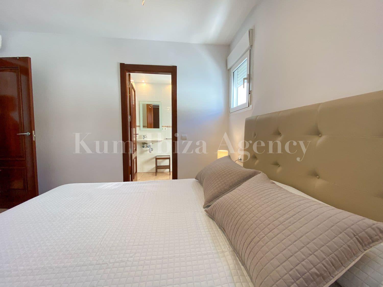 3 sovrum Hus att hyra i San Jose / Sant Josep de Sa Talaia med pool garage - 2 000 € (Ref: 5396351)