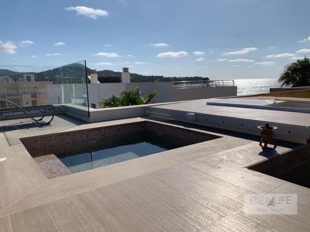 Adosado de 3 habitaciones en Talamanca en venta con garaje - 930.000 € (Ref: 5948416)