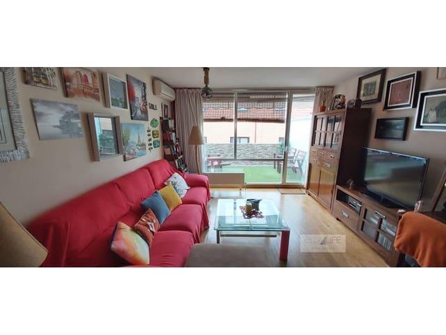 2 sovrum Lägenhet till salu i Torrelodones - 268 500 € (Ref: 5988859)