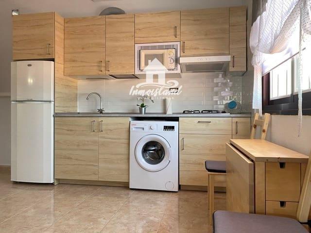 1 sypialnia Mieszkanie do wynajęcia w Charco del Pino - 460 € (Ref: 5399337)
