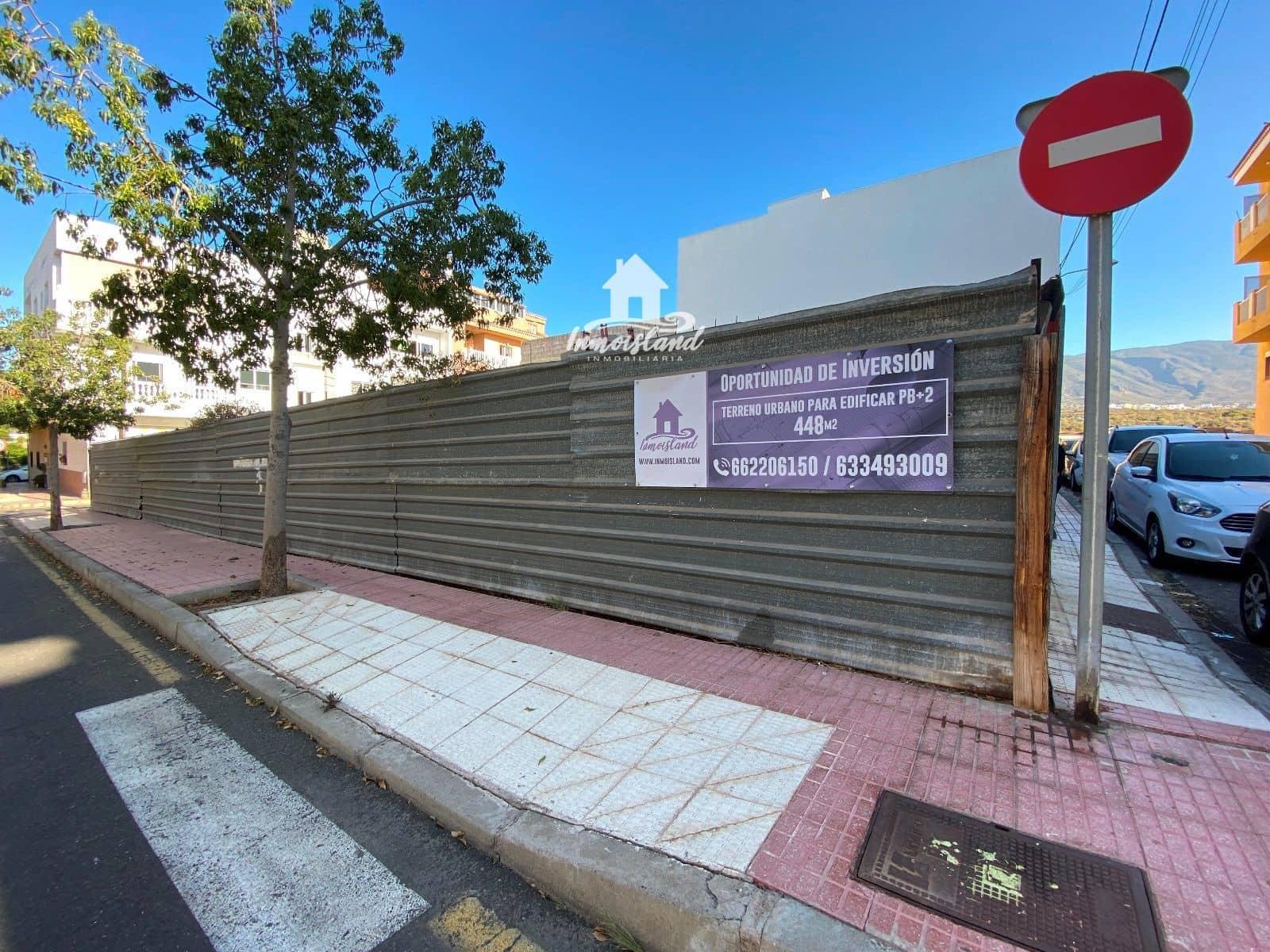 Grunde uden byggetilladelser til salg i Buzanada - € 139.000 (Ref: 6119449)