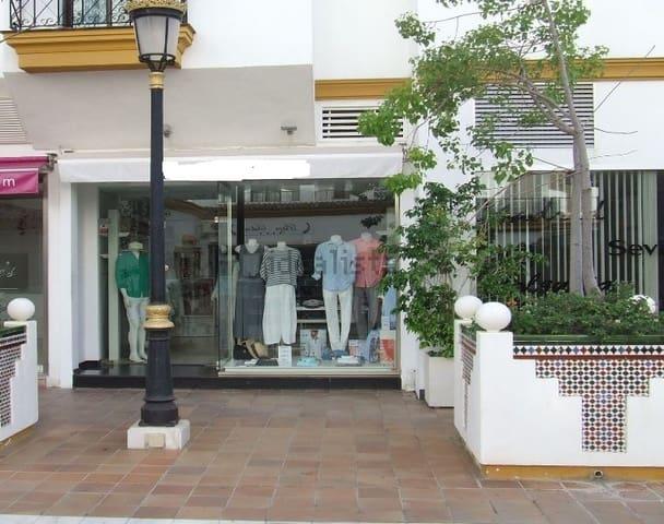 Winkelen te koop in Marbella - € 705.000 (Ref: 4378501)