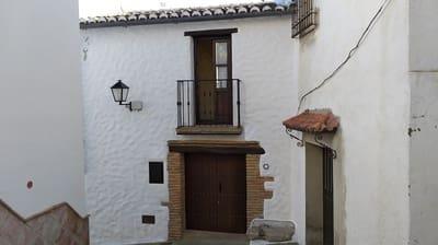 3 bedroom Townhouse for sale in Algatocin - € 120,000 (Ref: 4606108)