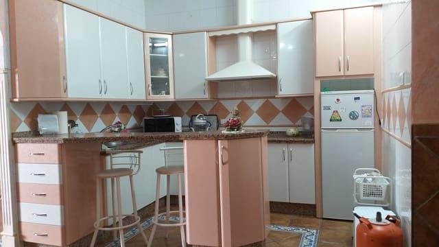 4 sypialnia Dom na sprzedaż w Puente Genil - 105 000 € (Ref: 4606114)