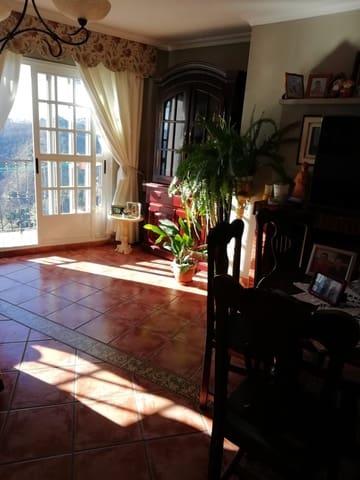 Apartamento de 4 habitaciones en Algatocín en venta - 120.000 € (Ref: 4745225)