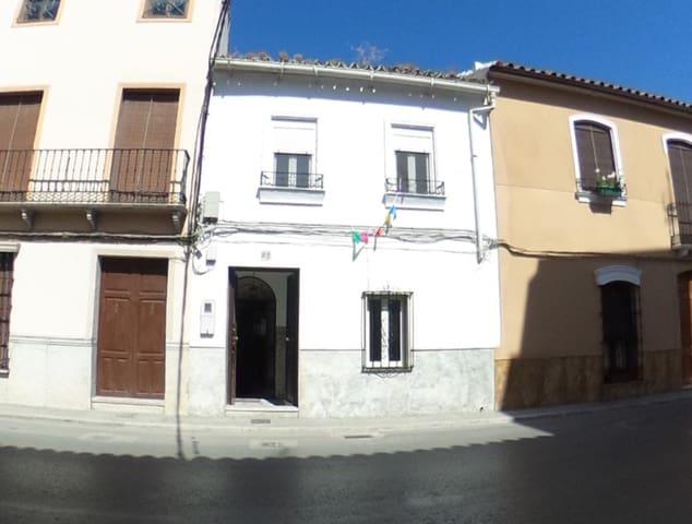 Casa de 4 habitaciones en Puente Genil en venta - 70.000 € (Ref: 4755130)
