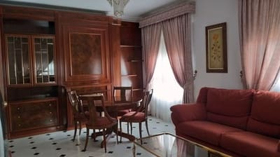 4 bedroom Flat for sale in Puente Genil - € 75,000 (Ref: 5441494)