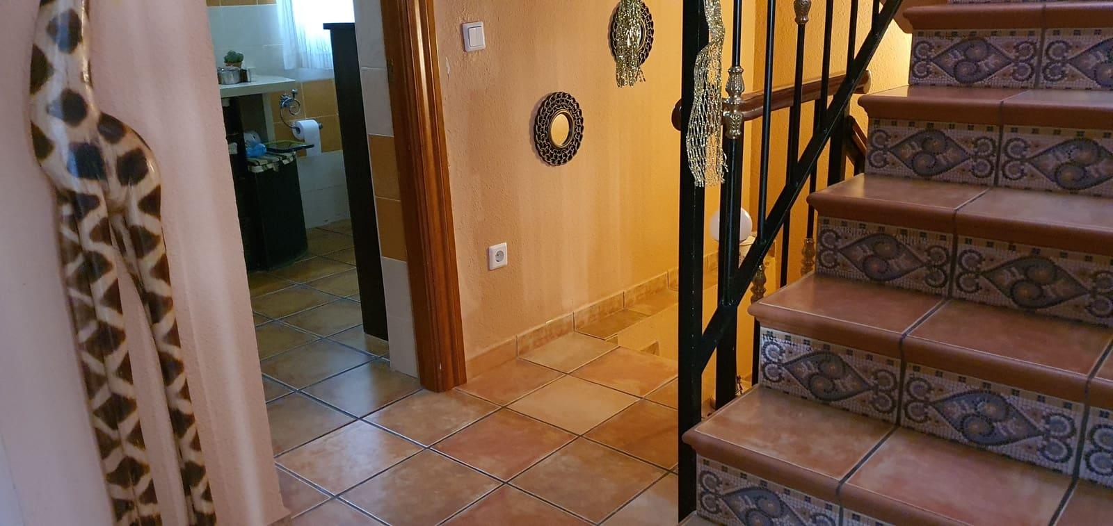 3 sypialnia Dom szeregowy na sprzedaż w Puente Genil z garażem - 145 000 € (Ref: 5815118)