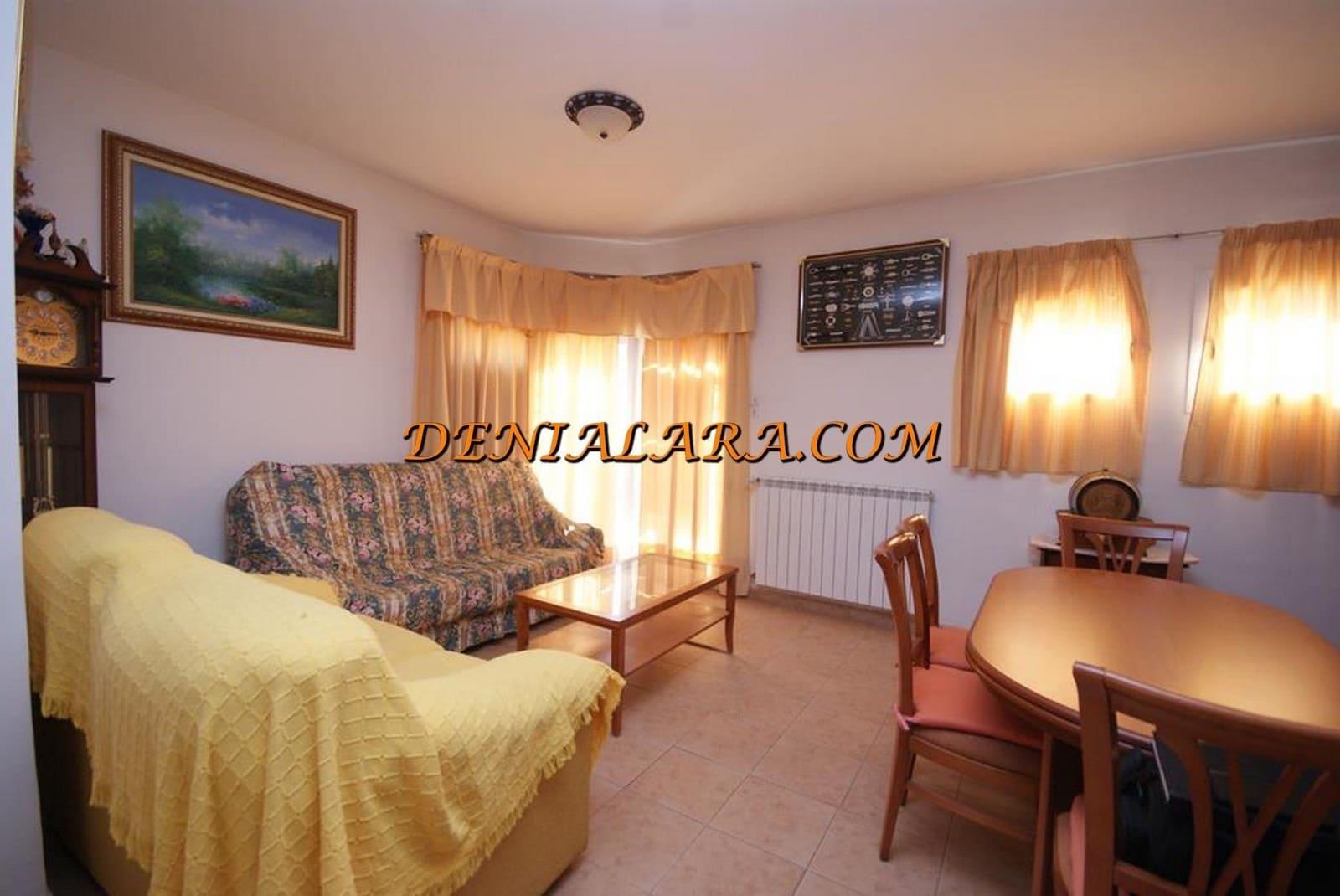 Casa de 4 habitaciones en Ondara en venta con garaje - 164.850 € (Ref: 3928462)