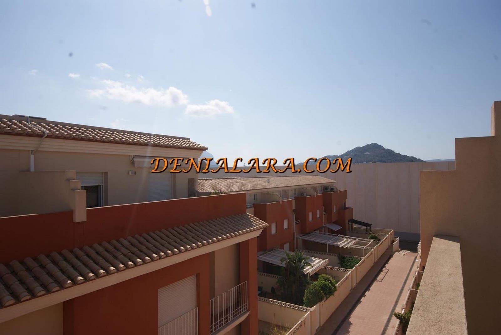 Apartamento de 2 habitaciones en Ondara en venta - 119.000 € (Ref: 4066331)