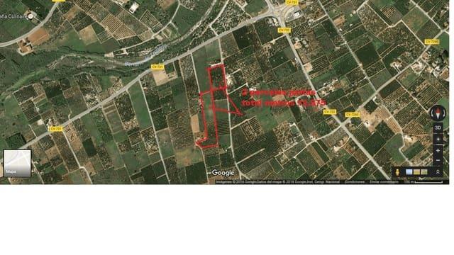 Terreno para Construção para venda em Beniarbeig - 144 000 € (Ref: 4066713)