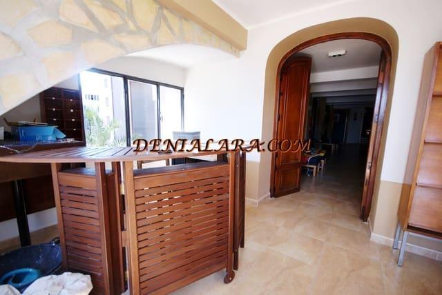 Negocio de 10 habitaciones en Ondara en venta con piscina - 1.500.000 € (Ref: 4066754)
