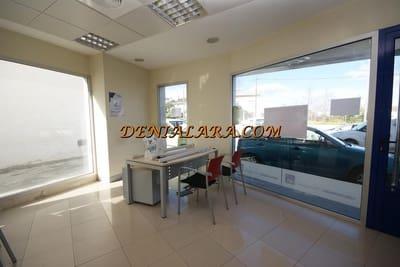 Bedrijf te huur in La Xara - € 650 (Ref: 4066795)