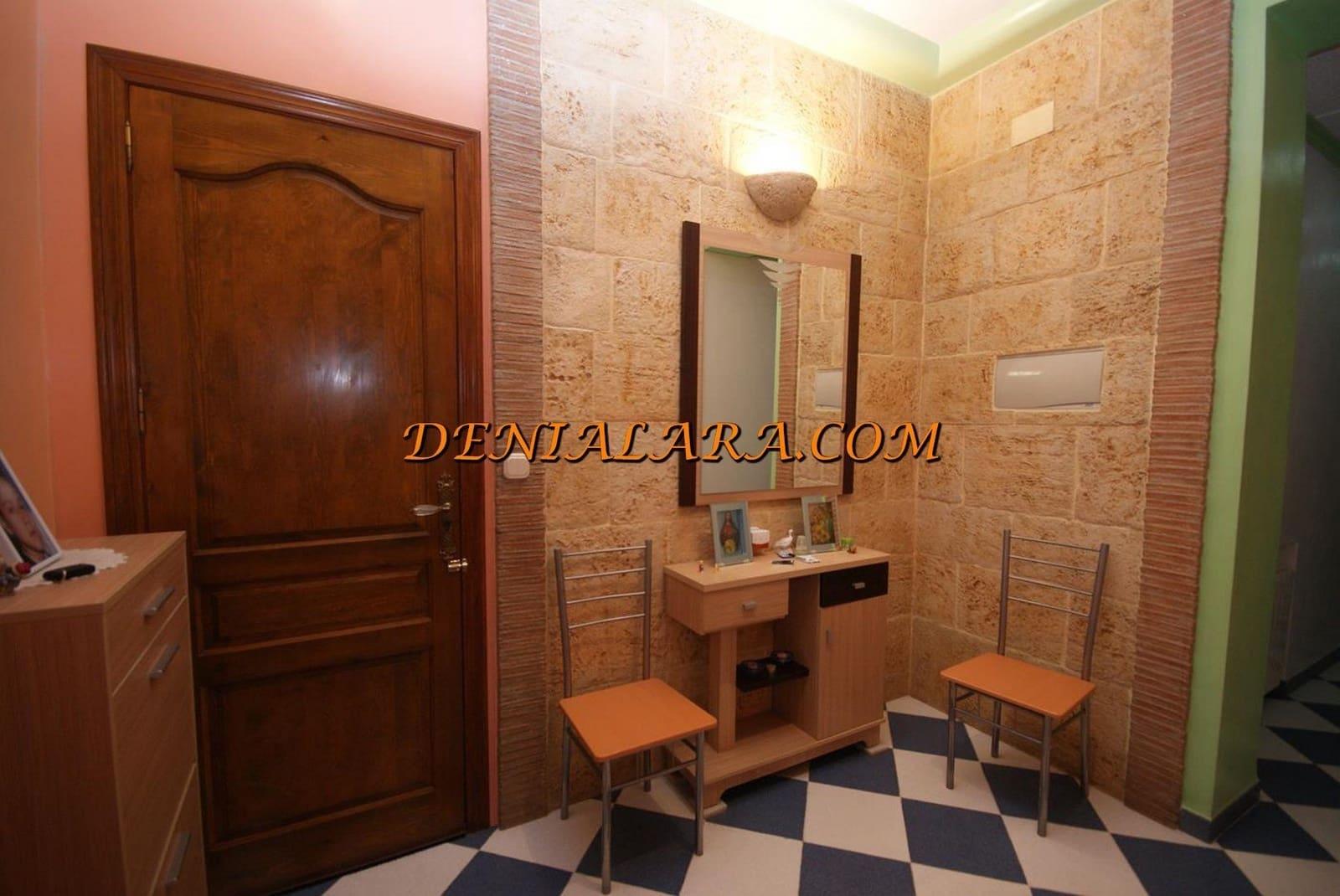 Casa de 2 habitaciones en Ondara en venta - 116.000 € (Ref: 4066805)