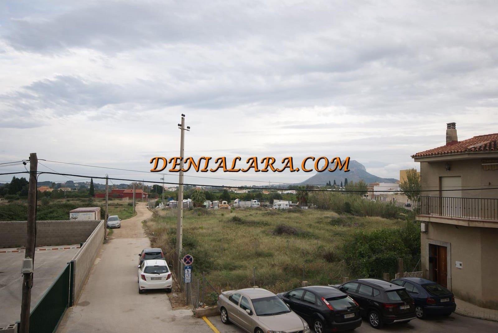 Apartamento de 4 habitaciones en Ondara en venta - 137.000 € (Ref: 4302315)