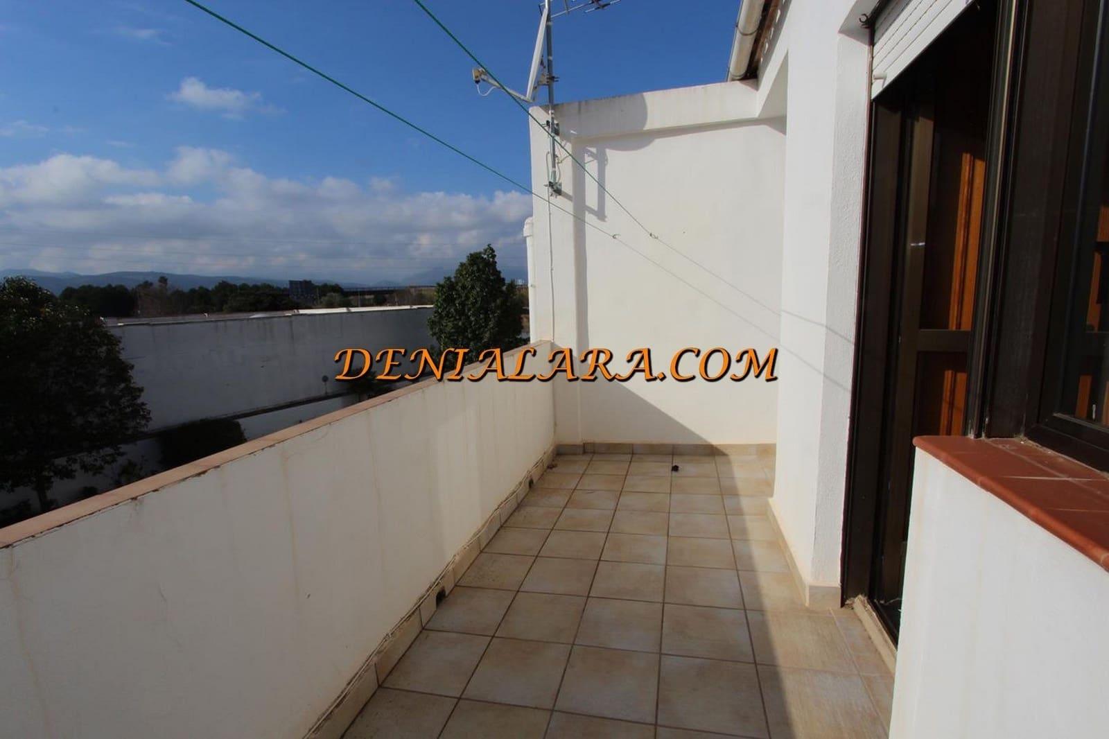 Casa de 3 habitaciones en Ondara en venta con garaje - 145.999 € (Ref: 4542254)