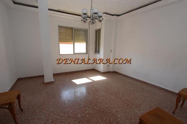 4 chambre Maison de Ville à vendre à El Vergel / Verger avec garage - 106 000 € (Ref: 4652112)