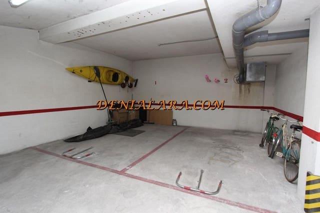 Garaje en Ondara en venta - 12.000 € (Ref: 4748111)