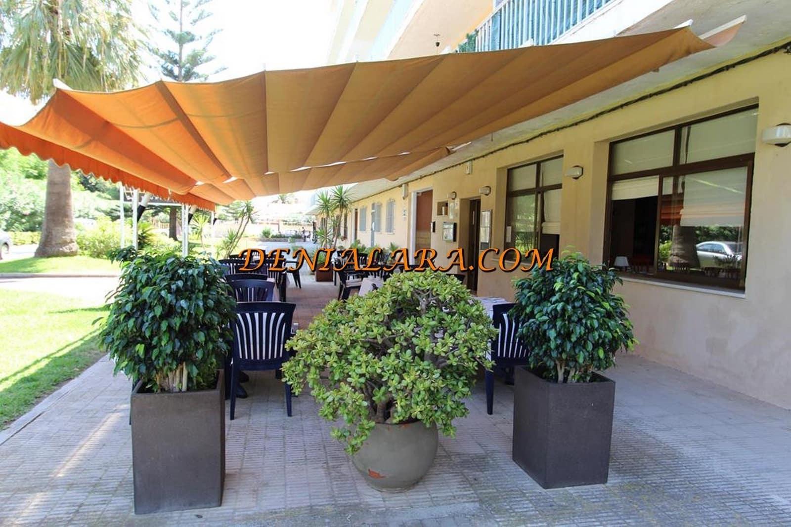 Restaurang/Bar att hyra i Denia - 900 € (Ref: 4749656)