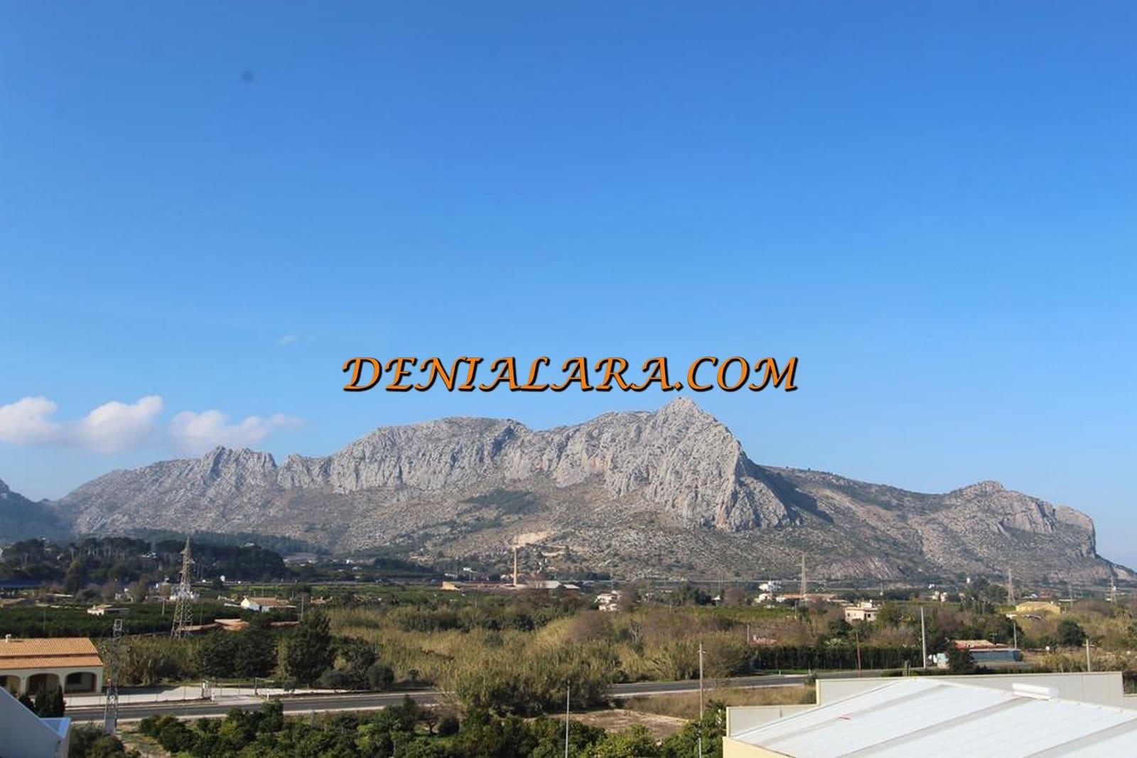 Apartamento de 3 habitaciones en Ondara en venta - 59.000 € (Ref: 5068242)