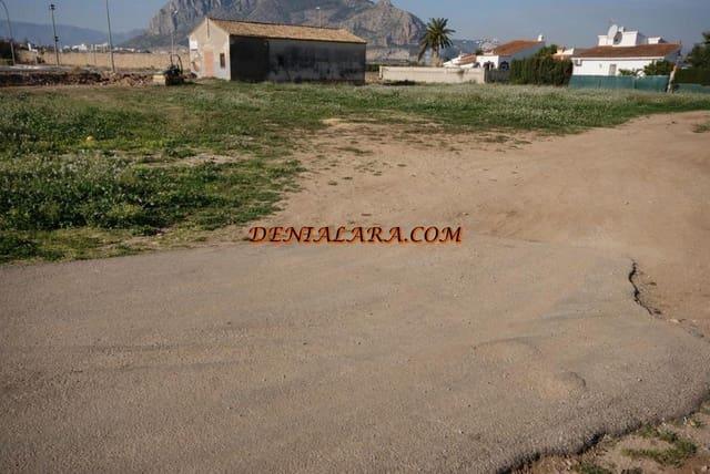 Terreno Não Urbanizado para venda em Els Poblets - 840 000 € (Ref: 5207522)
