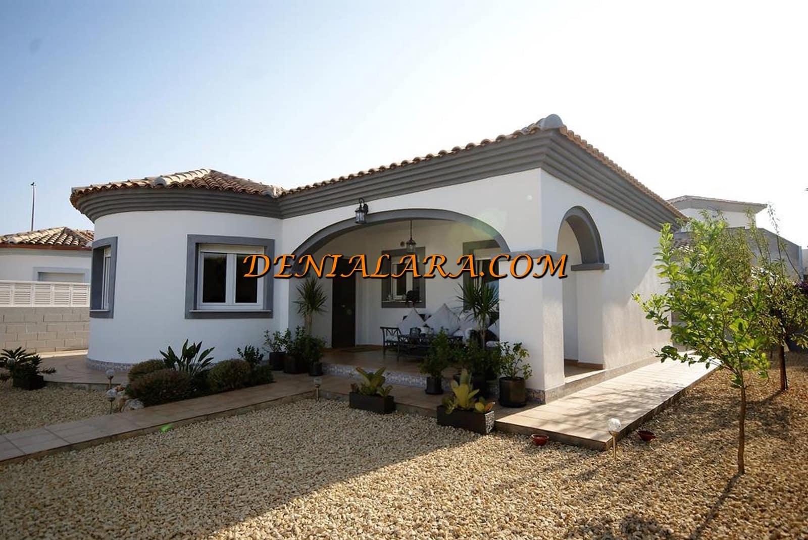 3 camera da letto Villa in vendita in El Vergel / Verger - 249.999 € (Rif: 5578666)