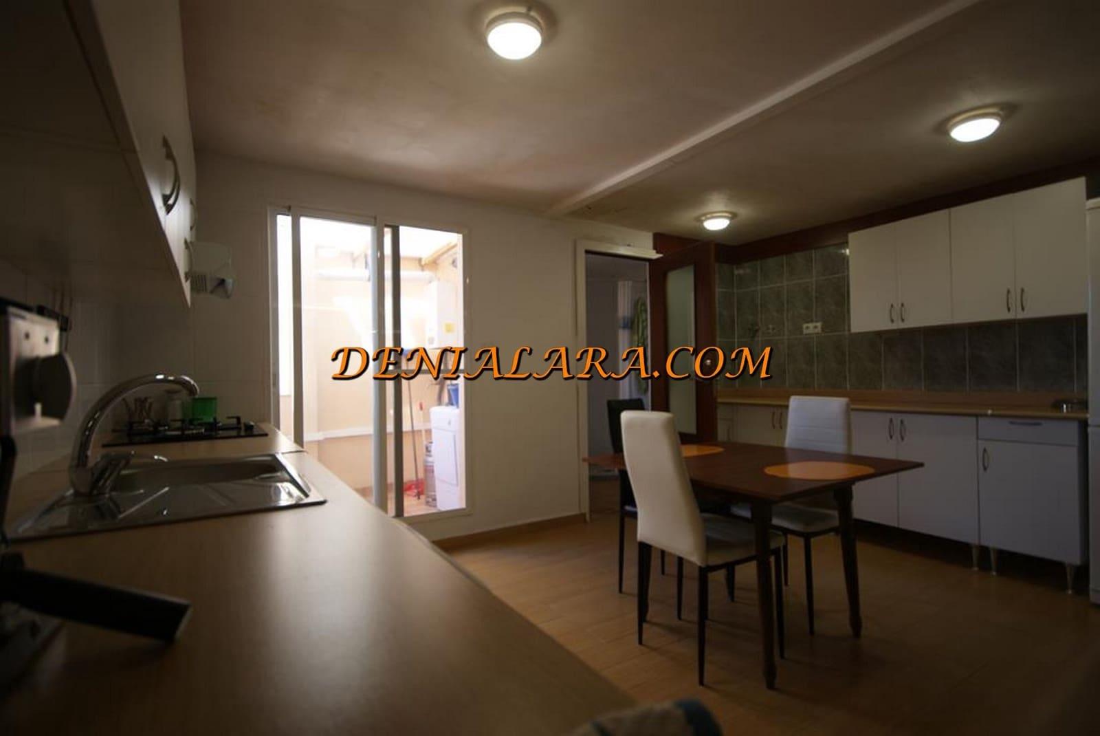 1 makuuhuone Yritys myytävänä paikassa Ondara - 110 000 € (Ref: 6128542)