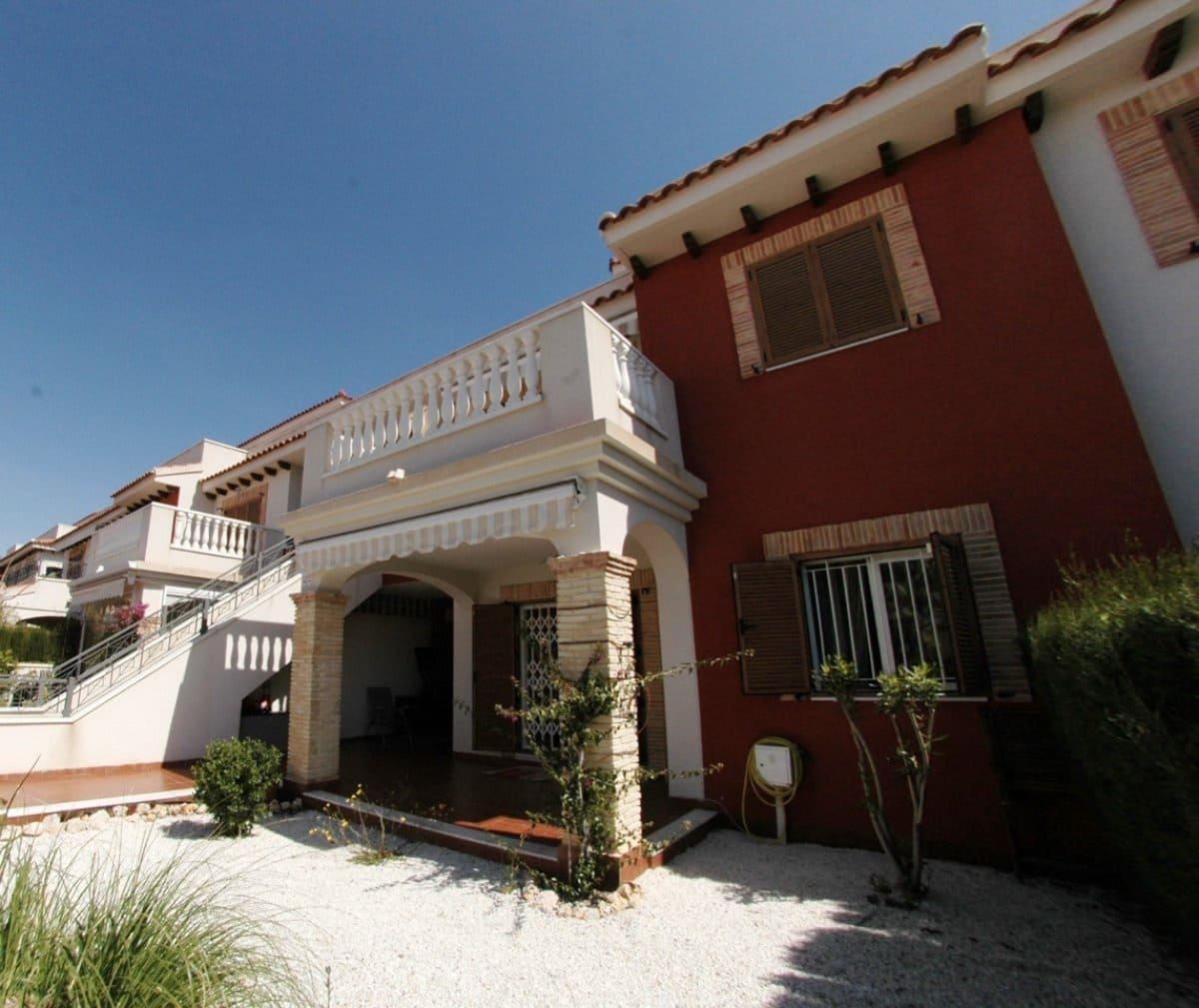 Bungalow de 2 habitaciones en Playa Flamenca en venta con piscina - 160.000 € (Ref: 4985834)