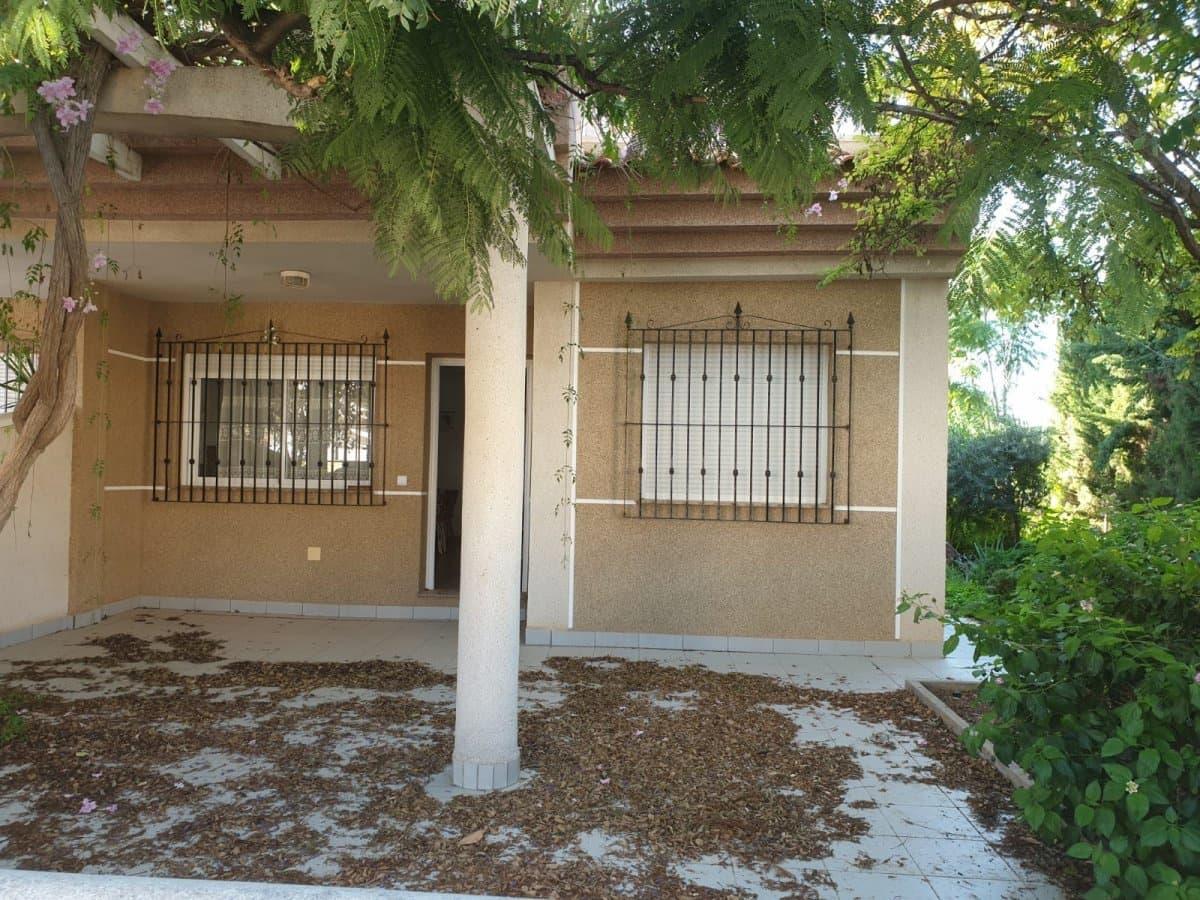 Adosado de 4 habitaciones en Pilar de la Horadada en venta - 295.000 € (Ref: 4985862)
