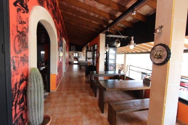 Comercial para venda em Algaida - 1 200 000 € (Ref: 4271748)
