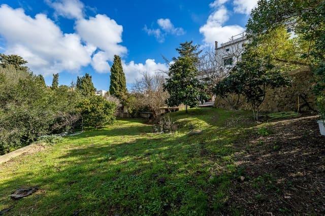 Area Edificabile in vendita in Palma de Mallorca - 1.200.000 € (Rif: 4271759)