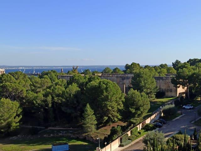 Studio te huur in San Augustin / Sant Agusti - € 610 (Ref: 5750878)