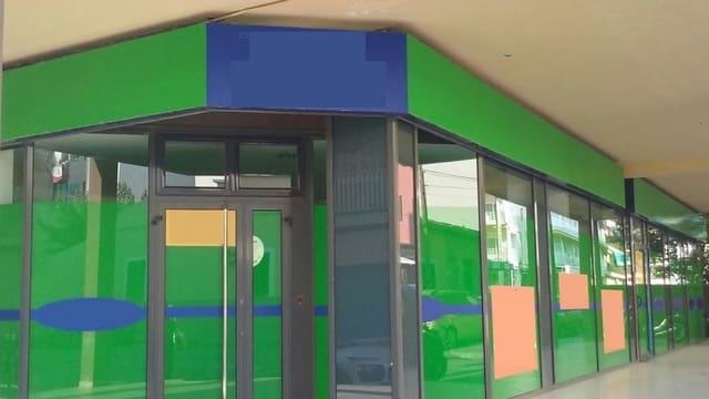 Bedrift til leie i L'Arenal / S'Arenal - € 1 200 (Ref: 5750932)