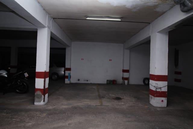 Garage til salg i Llucmajor - € 9.500 (Ref: 6191160)