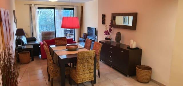 2 quarto Apartamento para arrendar em Puig de Ros com piscina - 1 200 € (Ref: 6325611)
