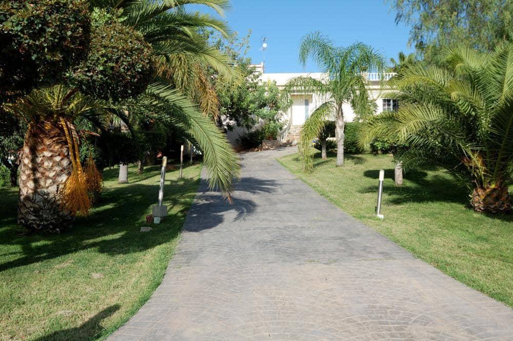 3 bedroom Villa for sale in Betera with pool garage - € 240,000 (Ref: 4813260)