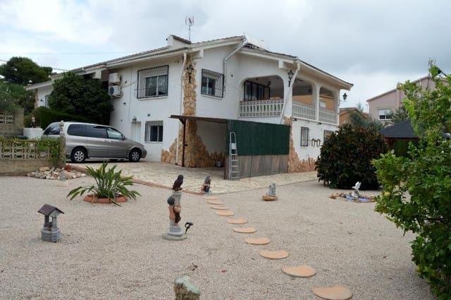 5 chambre Villa/Maison à vendre à Monserrat avec piscine garage - 235 000 € (Ref: 4817970)