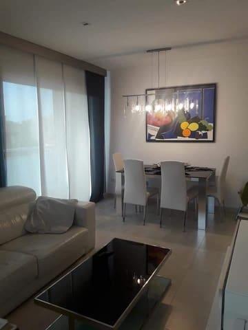 3 Zimmer Wohnung zu verkaufen in Anna mit Garage - 105.000 € (Ref: 5317926)