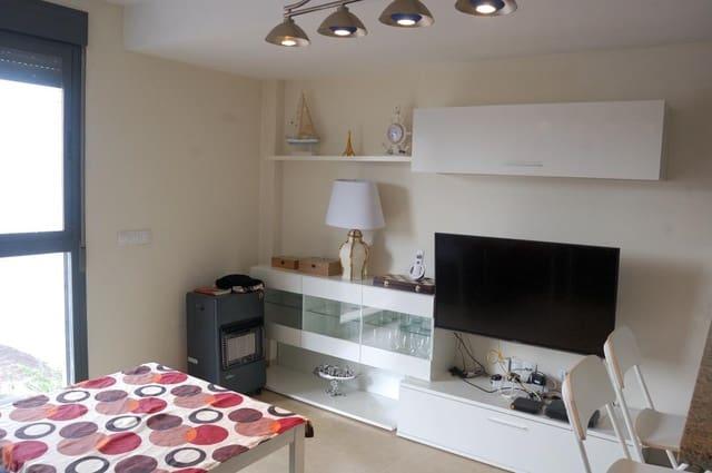 Piso de 2 habitaciones en Massanassa en venta con garaje - 97.000 € (Ref: 5606676)