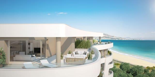 2 quarto Penthouse para venda em Mijas Costa com piscina - 1 390 000 € (Ref: 4001212)