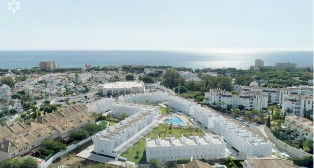 3 quarto Casa em Banda para venda em Calahonda com piscina - 549 000 € (Ref: 4001232)