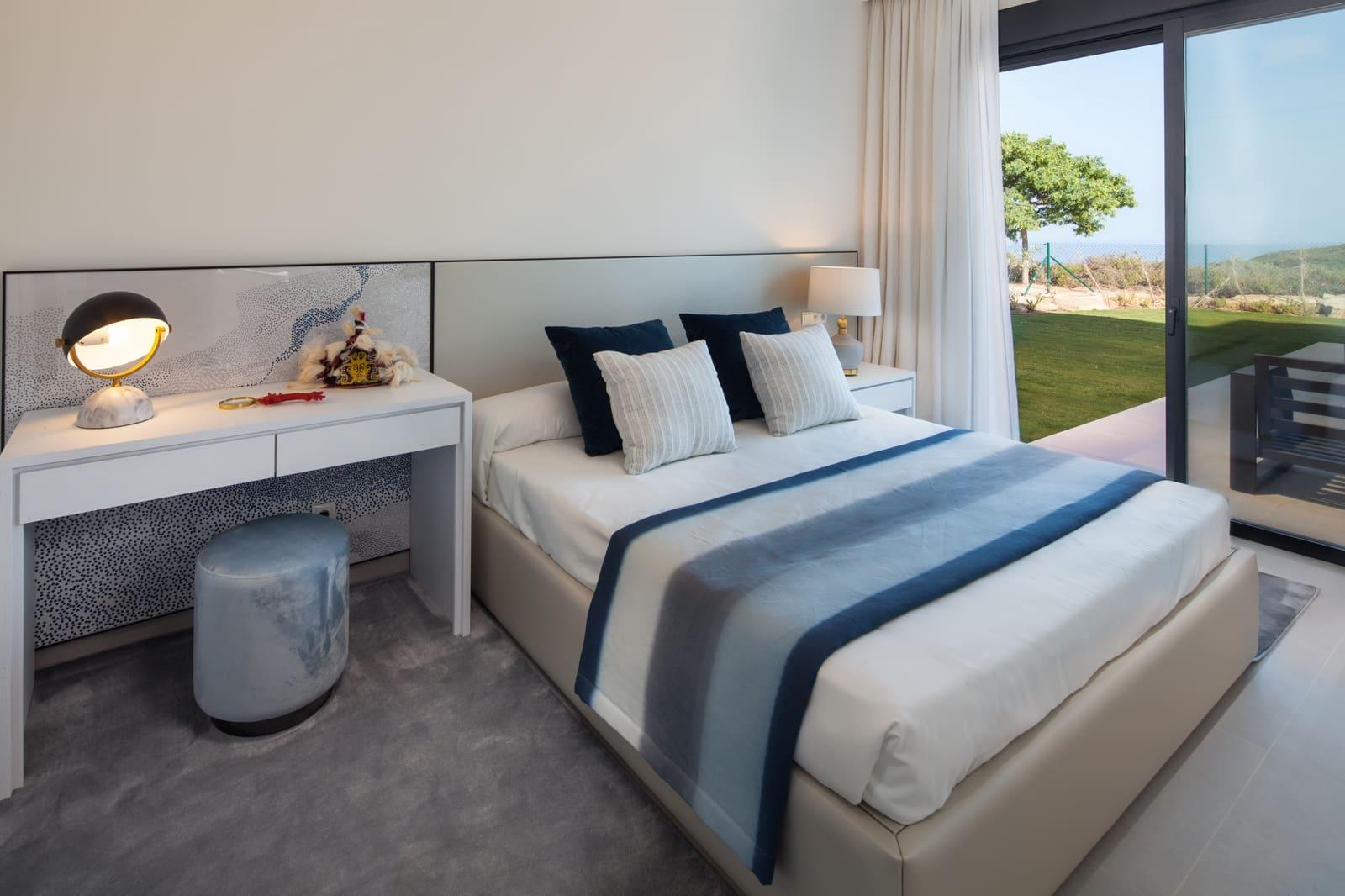 2 quarto Apartamento para venda em Casares com piscina - 455 000 € (Ref: 4001252)
