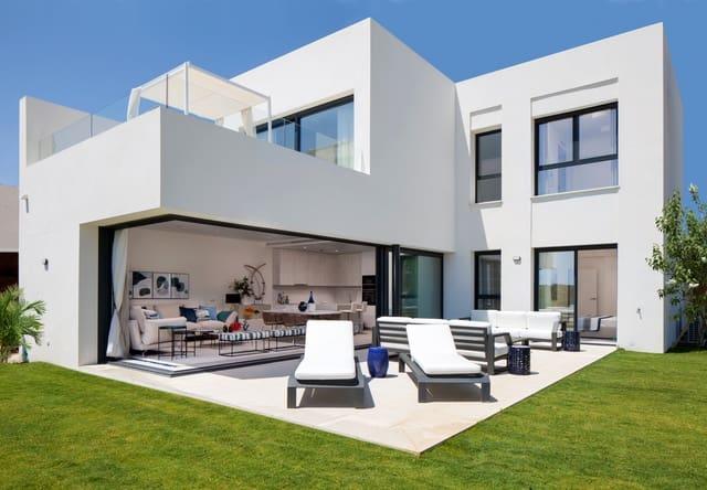 2 soveværelse Lejlighed til salg i Casares med swimmingpool - € 460.000 (Ref: 4001252)