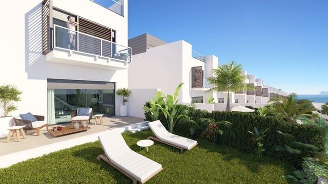 4 quarto Casa em Banda para venda em Manilva com piscina - 361 000 € (Ref: 4001261)