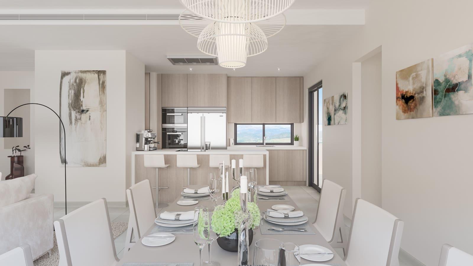 3 quarto Casa em Banda para venda em Casares com piscina - 690 000 € (Ref: 4058185)