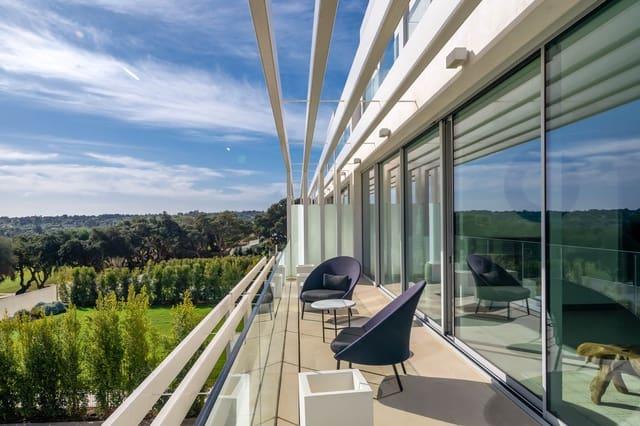 4 soveværelse Villa til salg i Sotogrande med swimmingpool - € 525.000 (Ref: 4066108)